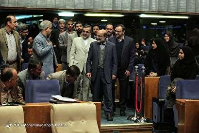 باشگاه خبرنگاران -همایش ملی مطالعات پیمایشی و افکار سنجی در ایران