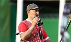 باشگاه خبرنگاران -کهتری: تیم ملی پاراتیروکمان در بلاتکلیفی به سر میبرد