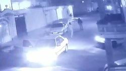سرقت مسلحانه از طلا فروش در دزفول/ وقتی دزدان به کاهدان میزنند + فیلم