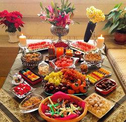 شب یلدا چیست / چرا شب یلدا را جشن میگیریم؟