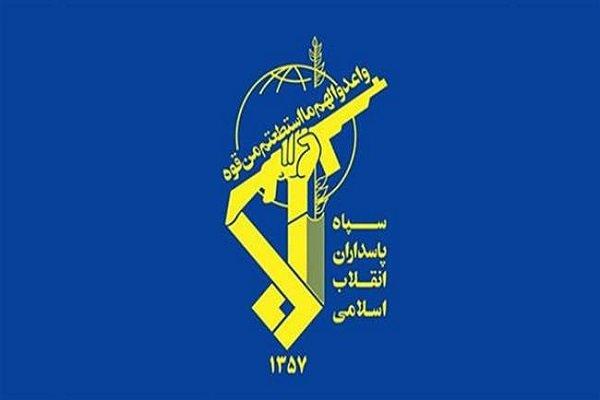 با صدور اطلاعیهای؛ نیروی زمینی سپاه شهادت سردار منصوری را تسلیت گفت