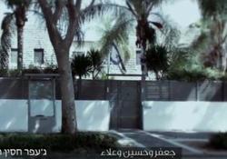 حفر تونلهای حزب الله زیر خانه نتانیاهو/ کلیپ طنز هنرمند لبنانی درباره عملیات سپر شمال رژیم صهیونیستی + فیلم