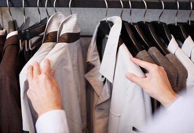 ۸ نکته که در هنگام خرید لباس باید به آنها توجه کنید