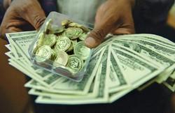 آمریکا روبه افول و دلار همچنان روبه نزول / قیمت سکه و ارز در بازار امروز