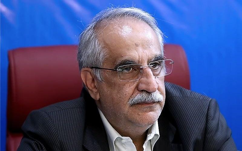 باشگاه خبرنگاران -کرباسیان خط مشی اچاسیی شرکت ملی نفت ایران را ابلاغ کرد