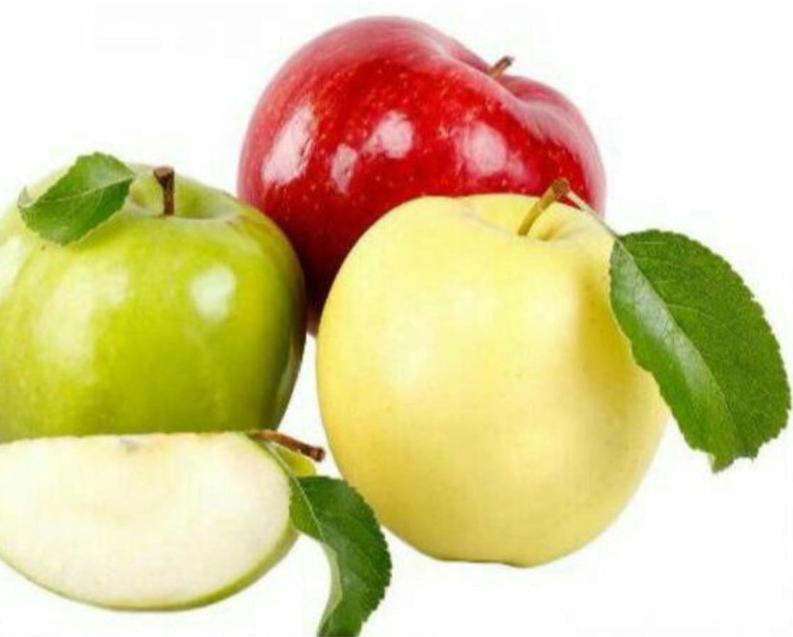 خوراکیهای اصلی شب یلدا + فواید و نكات سلامتى سیب