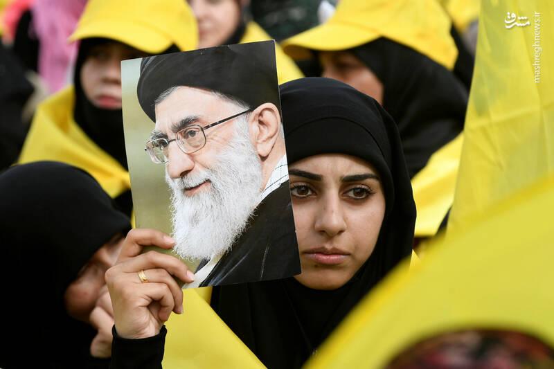 تفاوت پوشش اعتراضات فرانسه و اغتشاشات ایران +تصاویر