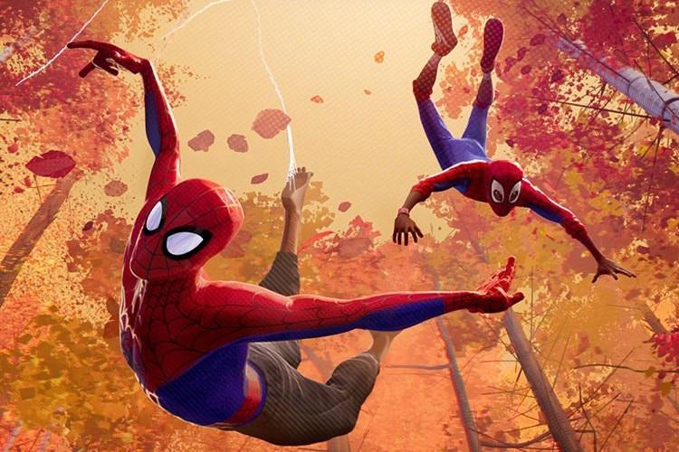 تولد دوباره مرد عنکبوتی در سینما / سینمای جهان در انحصار انیمیشن ها