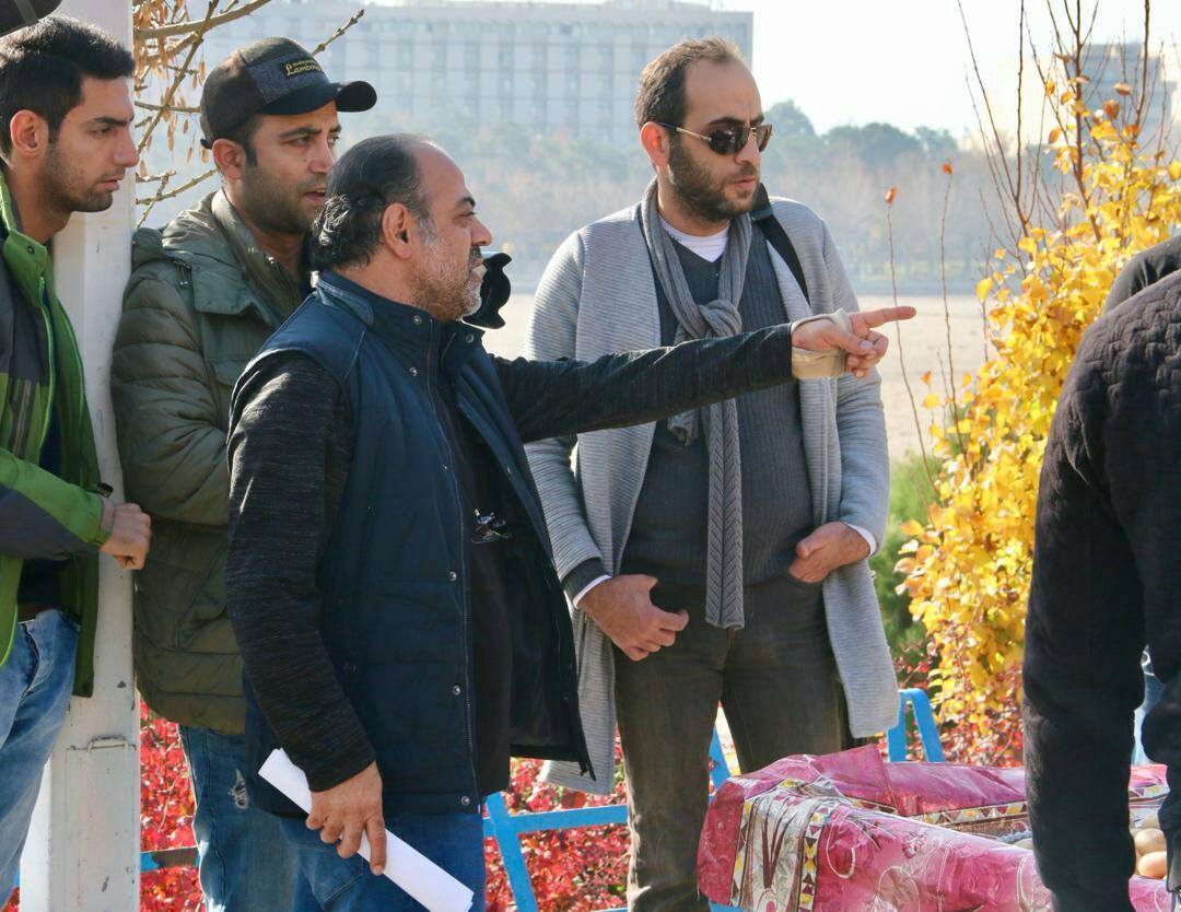 «گاندو» به تبریز رسید +تصاویر جدید