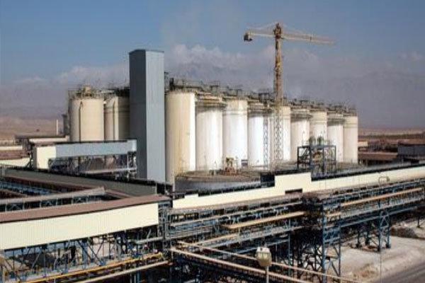 تولید انواع هیدروکسید آلومینیوم انحصاری شد