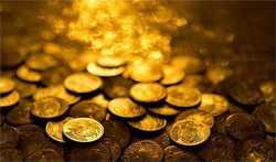 نرخ طلا و سکه در ۲۶ آذرماه ۹۷ + جدول