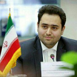 داماد رئیس جمهور از سمت معاونت وزارت صمت استعفا کرد