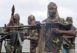 حمله تروریستهای بوکوحرام به مردم یک روستا + فیلم