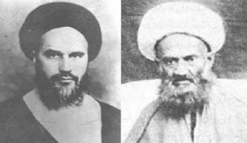شیخ حسنعلی نخودکی در اذهان مردم مشهد جاودانه است
