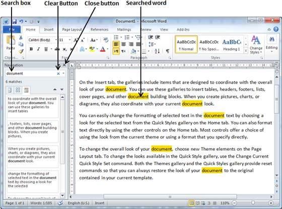 آموزش گام به گام مایکروسافت ورد (Microsoft Word)/ قسمت نهم