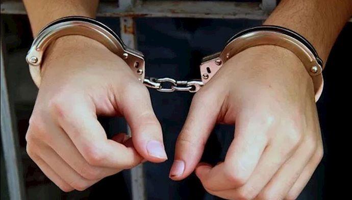 باند گرگهای وحشی در پایتخت دستگیر شد
