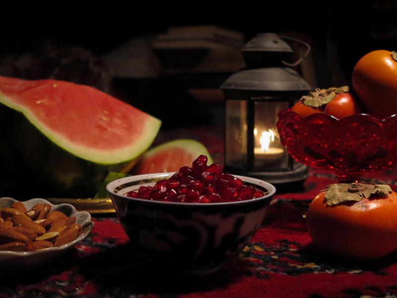 شب یلدا در کشورهای مختلف دیگر چگونه است؟   آداب و رسوم