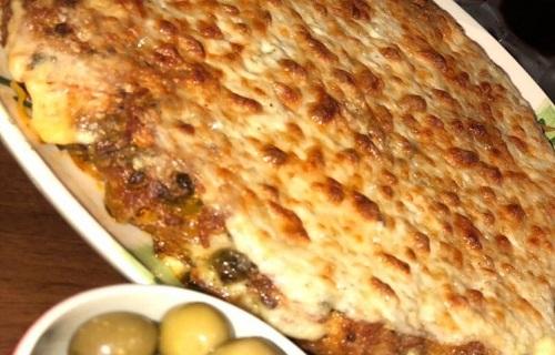 طبخ ۵ غذای خوشمزه و لذیذ که کار آشپزی را آسان میکند