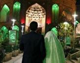 باشگاه خبرنگاران -آغاز متفاوت زندگی مشترک زوج جوان تهرانی +تصاویر