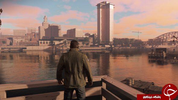 معرفی بازی Mafia III؛ یک داستان کلیشه ای هیجان انگیز!