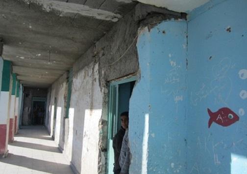 ترس دانشآموزان از بیمهری مدارس فرسوده / استقامت مدارس همدان در برابر زلزله چه قدر است؟