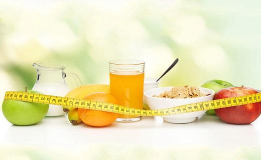 بدون دردسر و پرداخت حتی یک ریال لاغر شوید+ برنامه غذایی هفته سوم