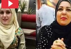رازی که کشف آن به قیمت جان مادر و دختر سوری تمام شد! +فیلم