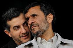 ظهور از دیدگاه مشایی و احمدی نژاد چه معنایی دارد؟