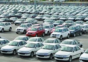 روند ادامه دار کاهش قیمت خودروهای داخلی
