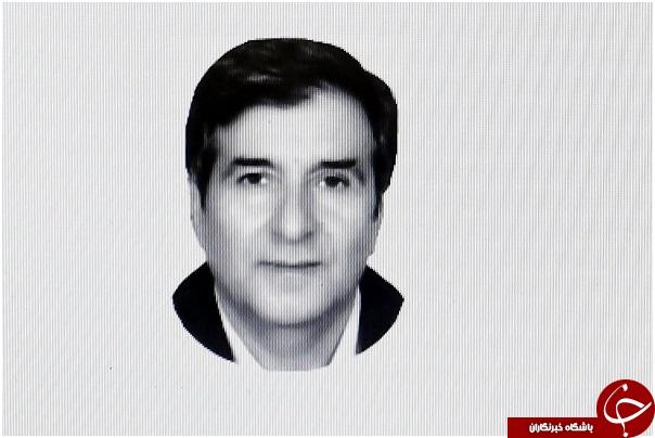 تصاویر افراد موثر و کلیدی شبکه فساد بزرگ باقری درمنی که به دستور او از کشور گریختند