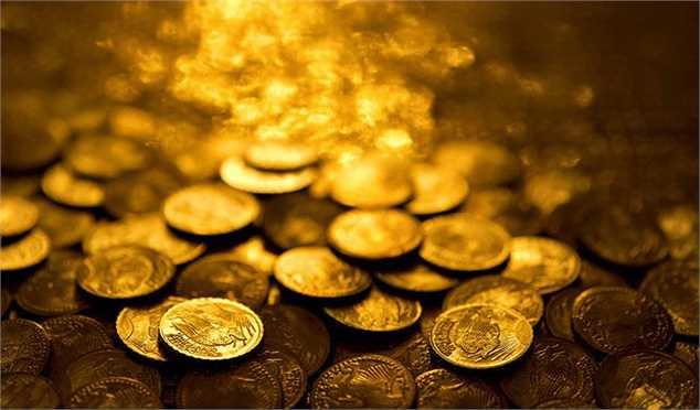 نرخ طلا و سکه در ۲۸ آذرماه ۹۷ + جدول