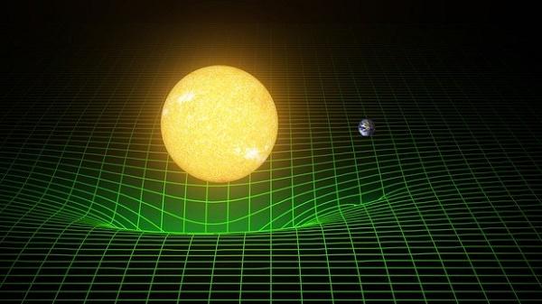 اطلاعاتی از بزرگترین برخورد سیاهچالهای کشف شده در تاریخ +عکس و فیلم