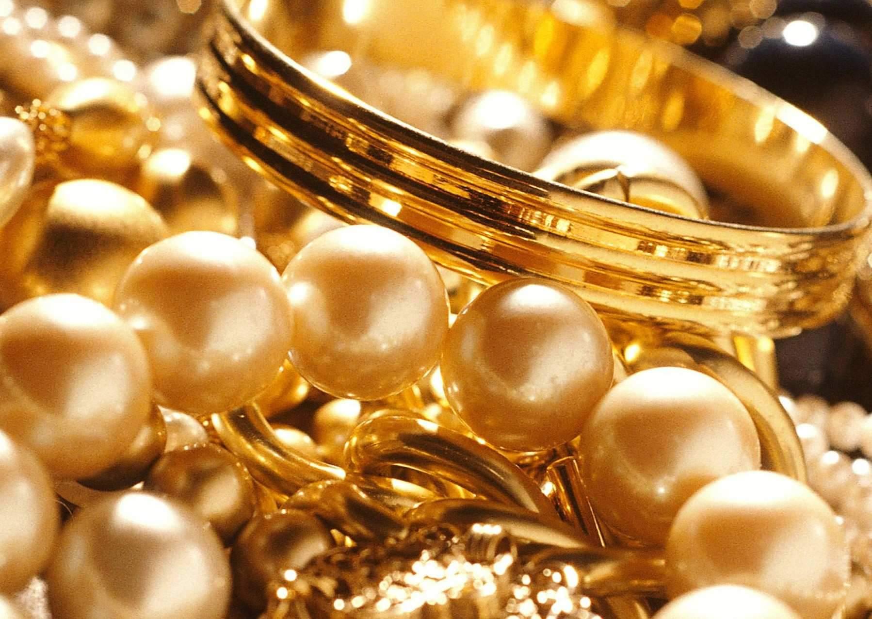 قیمت طلا همچنان کاهشی است