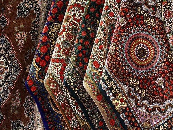 تکانههای دستورالعمل پیمان سپاری ارزی بر فرش ایرانی
