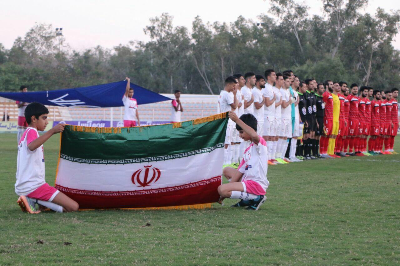 تیم ملی فوتبال امید ایران - سوریه/ شاگردان کرانچار در صدد دبل سوریها