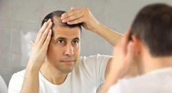 8 رازی که درباره پر پشت شدن مو باید بدانید+اینفوگرافی