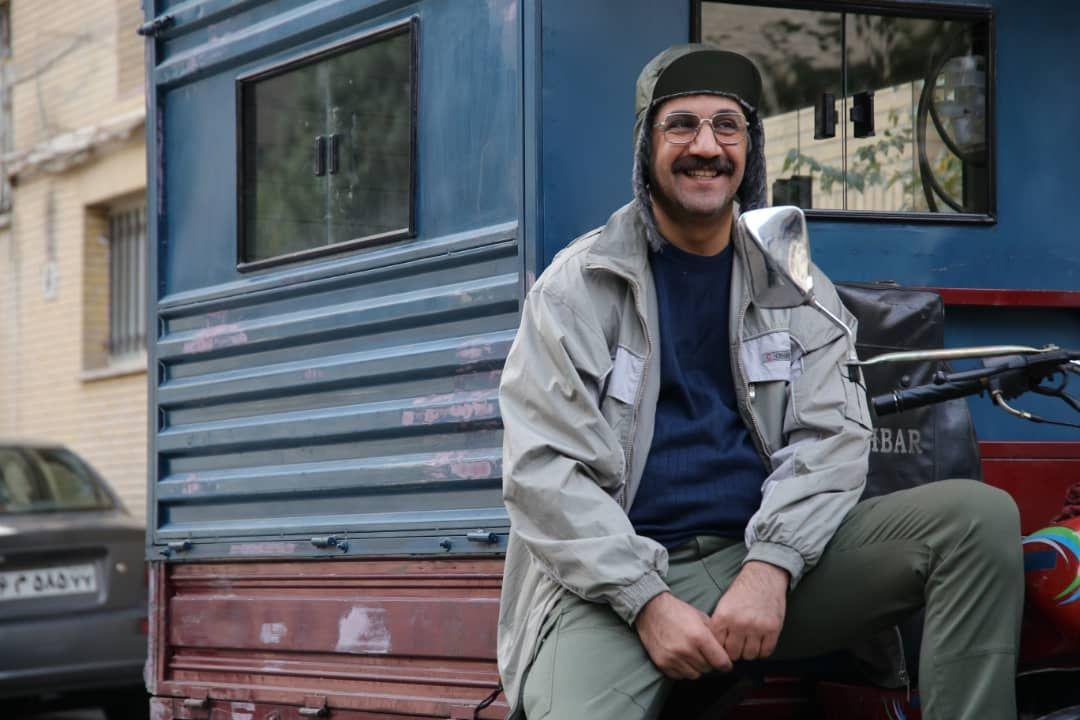 کمدی متفاوت «دنگ و فنگ روزگار» با بازی محمد نادری و سیروس گرجستانی