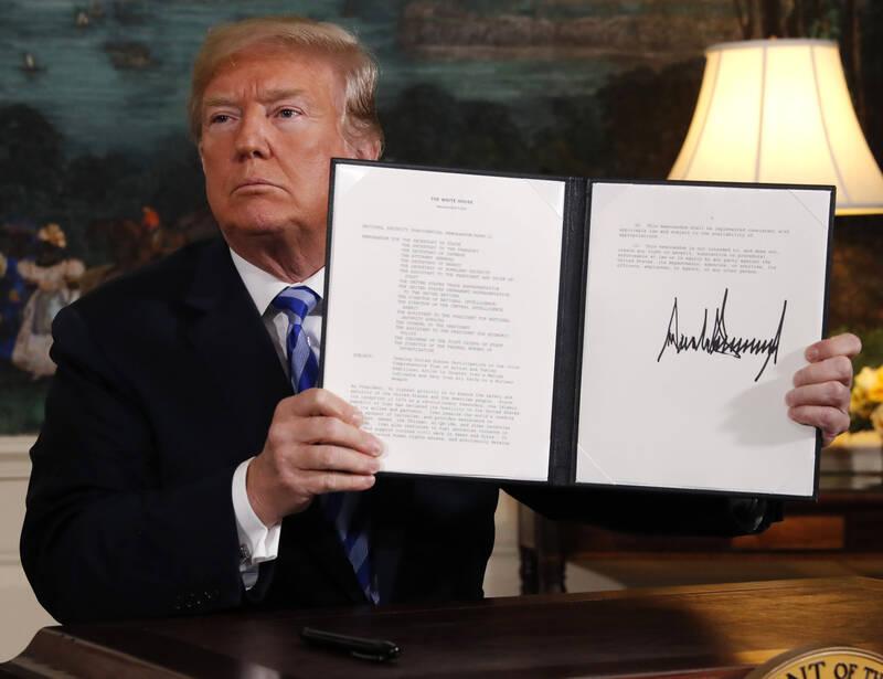آیا «توافق بهتر» ترامپ همان «نقشه سال ۹۸» است؟ / آمریکاییها در آرزوی براندازی و برگشتن به «زمان شاه»
