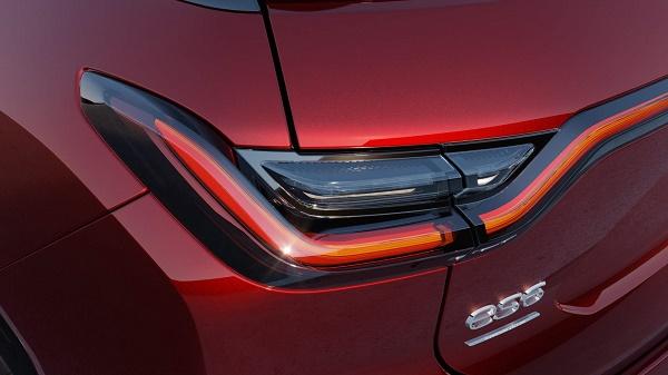دومین خودرو تمام الکتریکی Nio با امکانات عالی رونمایی شد +تصاویر