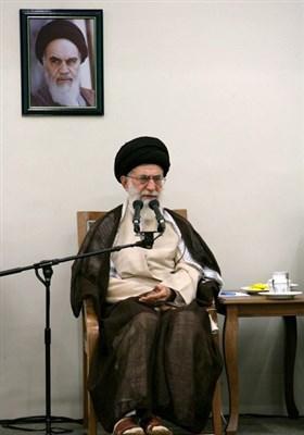 رهبر انقلاب به نمایندگان موسوی و کروبی چه گفتند؟