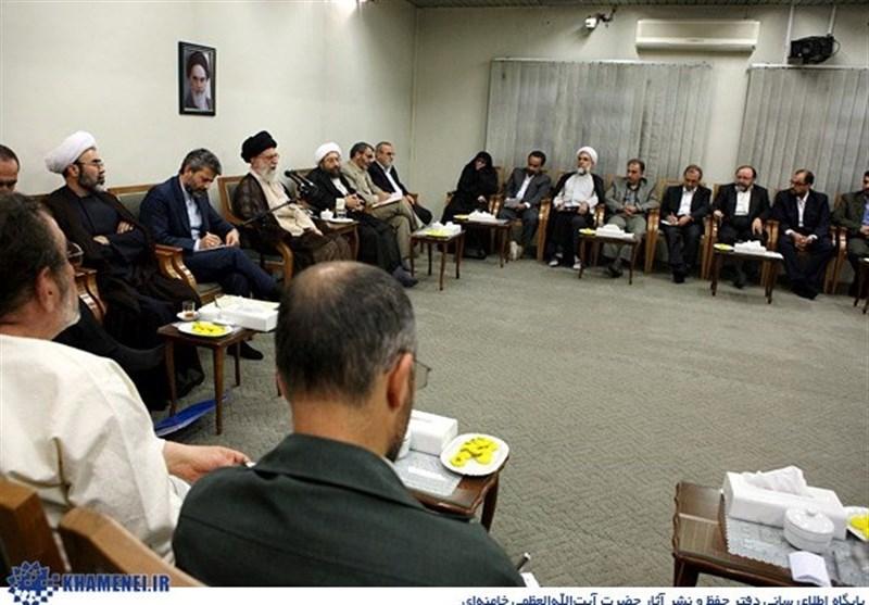 جزئیات کامل جلسه رهبرانقلاب با نمایندگان کاندیداهای ٨٨ منتشر شد/ رهبر انقلاب به نمایندگان موسوی و کروبی چه گفتند؟