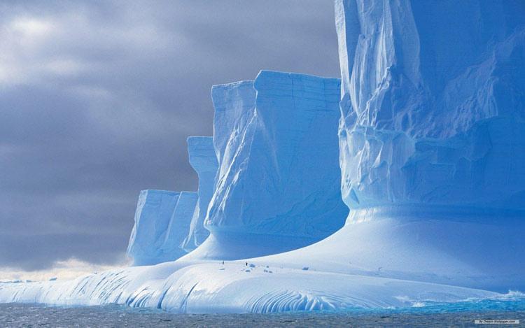 عجیب و جالبترین حقایق درباره قطب جنوب که نمی دانستید+ تصاویر
