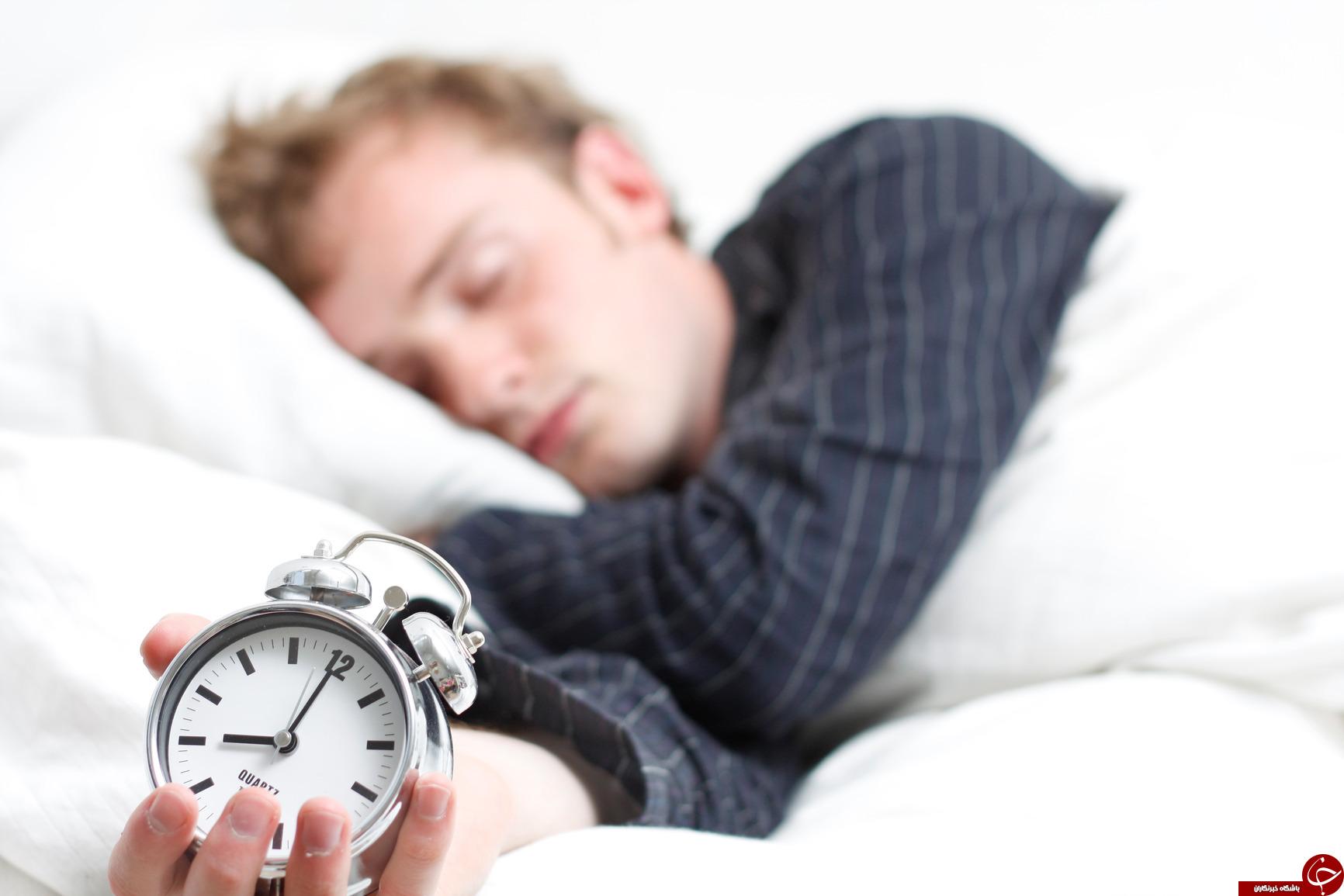 اعمال ناخواستهای که در حین خواب انجام میدهید؛ را بشناسید! /آیا میدانید به چه میزان خواب نیاز دارید؟