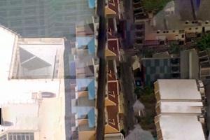 تصاویر مهیج بانکوک از فراز سقف ۳۱۰ متری شیشهای
