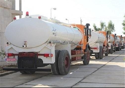 آخرین جزییات زلزله ۶.۴ ریشتری استان کرمانشاه/ عیادت استاندار از مصدومان/ توزیع آب بستهبندی در مناطق زلزلهزده