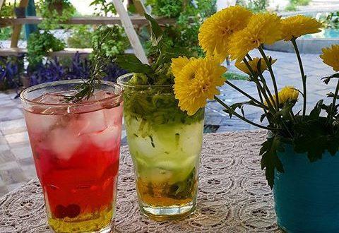 شربتی برای افراد دیابتی/ نوشیدنی که استرس را از شما دور میکند