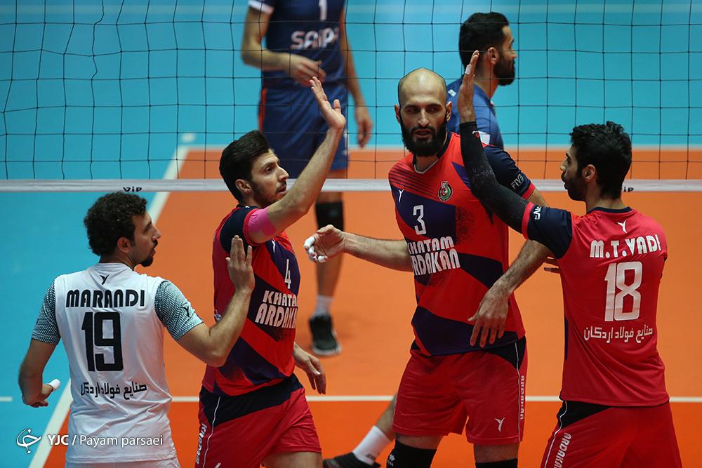 خاتم اردکان – تورنتینو ایتالیا / آغاز کار نماینده ایران در نبرد جهانی