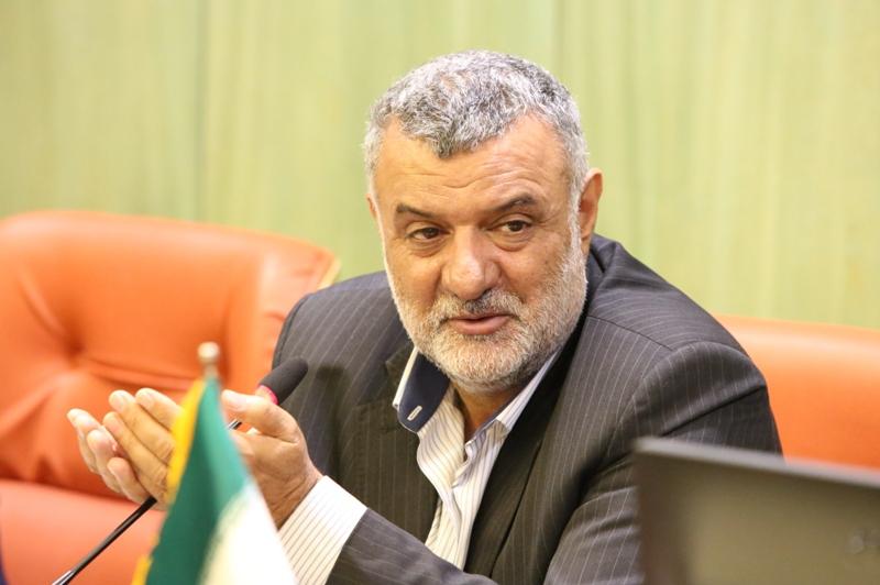 دستور وزیر جهاد کشاورزی برای بسیج امکانات و امدادرسانی فوری به زلزله زدگان استان کرمانشاه