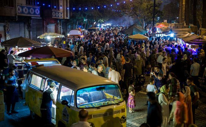 برنامه ریزی شهرداری برای افزایش ترافیک عصرگاهی در  جنوب تهران