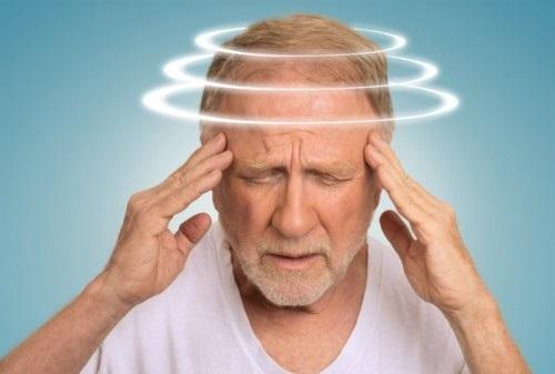 اگر سرگیجه دارید گوش به زنگ باشید